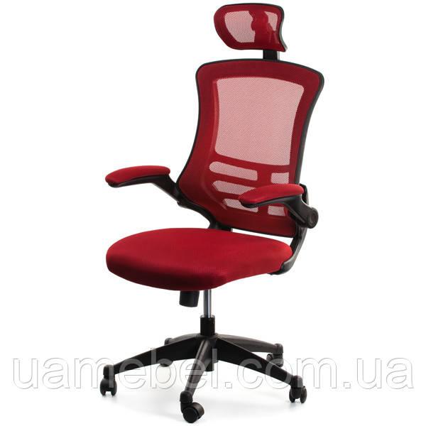 Офисное кресло RAGUSA red 27717