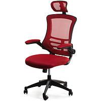 Офисное кресло RAGUSA red 27717, фото 1