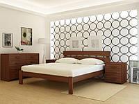 Кровать деревянная Tokyo