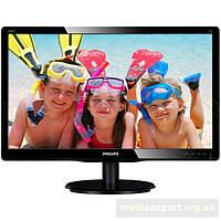 Монитор philips 200v4lab2 жк-дисплей с подсветкой led