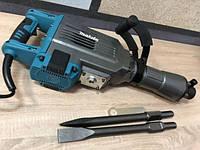 Отбойный молоток Makita HM1307CB Румыния 45Дж гарантия 12мес
