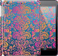 """Чехол на iPad mini Барокко хамелеон """"2020c-27"""""""