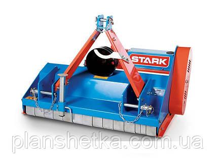 Мульчирователь KS 125 STARK с карданом (1,25 м, ножи) (Литва), фото 2