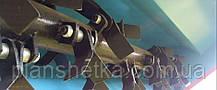 Мульчирователь KS 125 STARK с карданом (1,25 м, ножи) (Литва), фото 3
