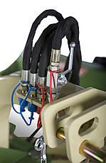 Мульчирователь KDL200 Profi STARK c гидравликой (2.00 м. молотки, вертикальный подъем) (Литва), фото 2