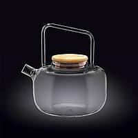 Заварочный чайник с фильтром Wilmax Thermo 1000мл 888823 / A