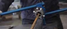 Станок торсионный для холодной ковки    Торсион – Корзинка (Фонарик)    Твистер, фото 3