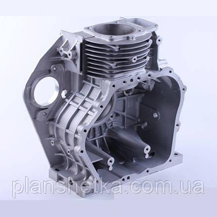 Блок двигателя (186f), фото 2