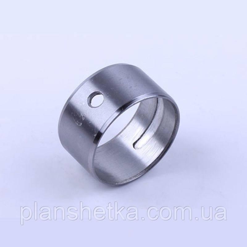 Втулка коленвала (коренной вкладыш) 0.25 мм (186f)