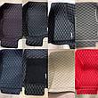 Комплект ковриков из экокожи для Volkswagen Passat B7, фото 5