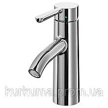 IKEA DALSKAR Смеситель для ванной, хром (302.812.92)