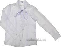 Блуза для девочки Деньчик 2036 134