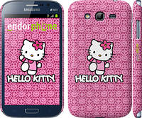 "Чехол на Samsung Galaxy Grand Duos I9082 Hello kitty. Pink lace ""680c-66"""