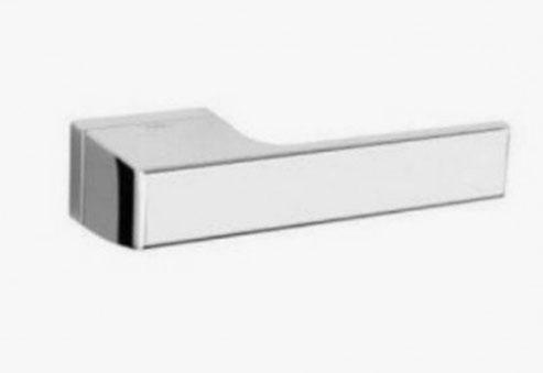 Дверная ручка TUPAI MELODY VARIO  3089  хром