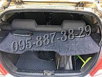 Акустическая задняя полка Chevrolet Aveo хэтчбек карпет усиленная