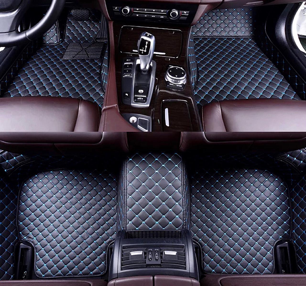 Коврики Комплект Салон Chevrolet Camaro