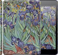 "Чехол на iPad 5 (Air) Винсент Ван Гог. Ирисы ""161c-26"""