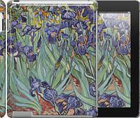 """Чехол на iPad 2/3/4 Винсент Ван Гог. Ирисы """"161c-25"""""""