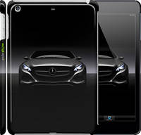 """Чехол на iPad mini Mercedes Benz 3 """"976c-27"""""""