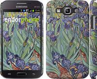 "Чехол на Samsung Galaxy Win i8552 Винсент Ван Гог. Ирисы ""161c-51"""