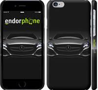 "Чехол на iPhone 6 Mercedes Benz 3 ""976c-45"""