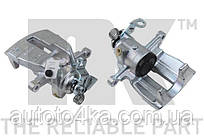 Суппорт тормозной задний правый NK 2147250
