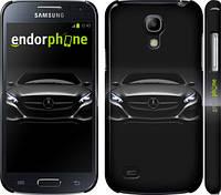 "Чехол на Samsung Galaxy S4 mini Duos GT i9192 Mercedes Benz 3 ""976c-63"""
