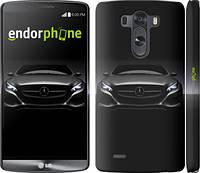 """Чехол на LG G3 D855 Mercedes Benz 3 """"976c-47"""""""