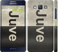 """Чехол на Samsung Galaxy A5 A500H Ювентус """"2778c-73"""""""
