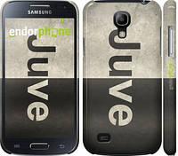 "Чехол на Samsung Galaxy S4 mini Duos GT i9192 Ювентус ""2778c-63"""