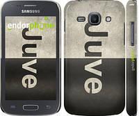 "Чехол на Samsung Galaxy Ace 3 Duos s7272 Ювентус ""2778c-33"""