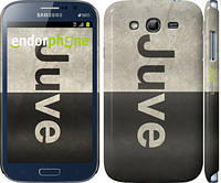 "Чехол на Samsung Galaxy Grand Duos I9082 Ювентус ""2778c-66"""