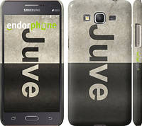 "Чехол на Samsung Galaxy Grand Prime G530H Ювентус ""2778c-74"""