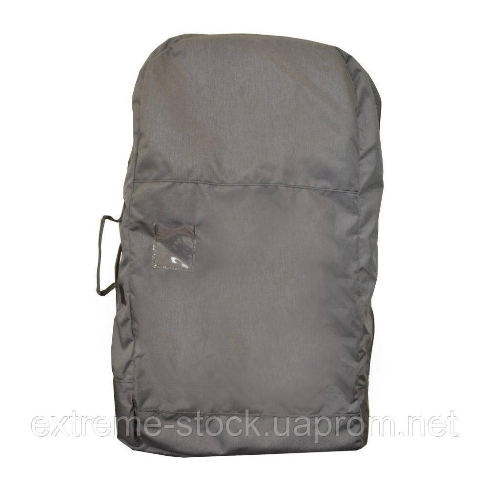 Упаковка байдарочная ZelGear для оболочки (чемодан)