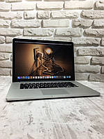 MacBook Pro Retina Mid 2015 16Gb AMD Radeon R9 M370X SSD 512 как новый, фото 1