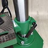 Свердлильний верстат Craft-Tec PXDP-16 Патрон 650Вт, фото 6
