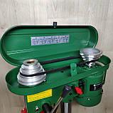 Свердлильний верстат Craft-Tec PXDP-16 Патрон 650Вт, фото 4