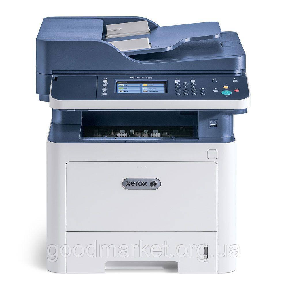 МФУ Xerox WC 3335DNI (3335V_DNI)