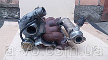 Турбіна для Ford Mondeo 3 2.0 TDCi TDDI, 1S7Q-6K682-AG, 1S7Q6K682AG