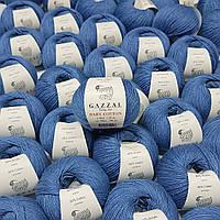 Gazzal Baby Cotton (беби коттон) 3431 джинсовый
