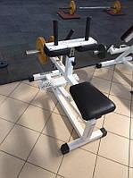 Гомілка-машина (сидячи) InterAtletikGym ST213