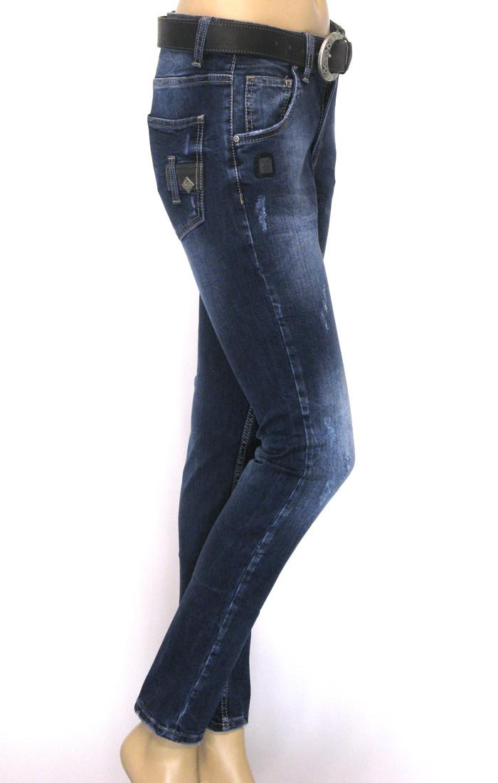 Жіночі завужені джинси Jijoys Туреччина