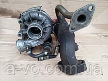 Турбіна для Ford Scorpio 2, 2.5 TD