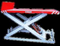 Перегрузочные подъемники (Доковые подъемные столы)