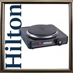 Плита настольная HILTON HEC-101