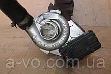 Турбіна для Ford Transit 6 2.2 TDCi, 8C1Q-6K682-BB, 8C1Q6K682BB