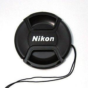 Крышка для объектива Nikon Lens Cap LC-67mm