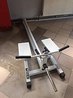 Т-подібна тяга (з упором на ноги) InterAtletikGym ST215