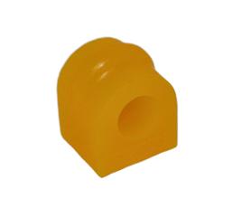 45712-34000 Втулка стабилизатора заднего d=15мм SsangYong Korando 3