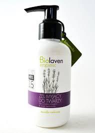 Очищающий гель для лица Biolaven увлажняющий и освежающий 150 мл